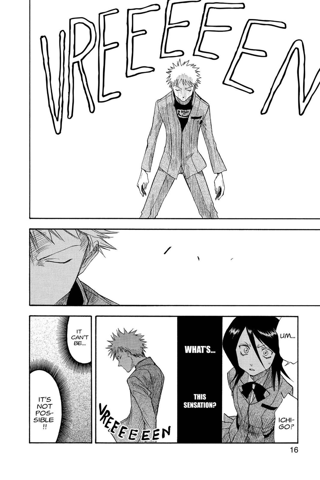Bleach, Chapter 8 image 017