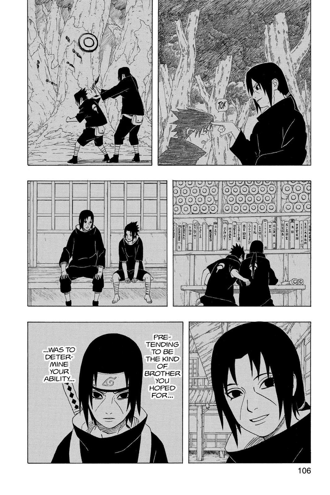 Naruto, Chapter 385 image 008