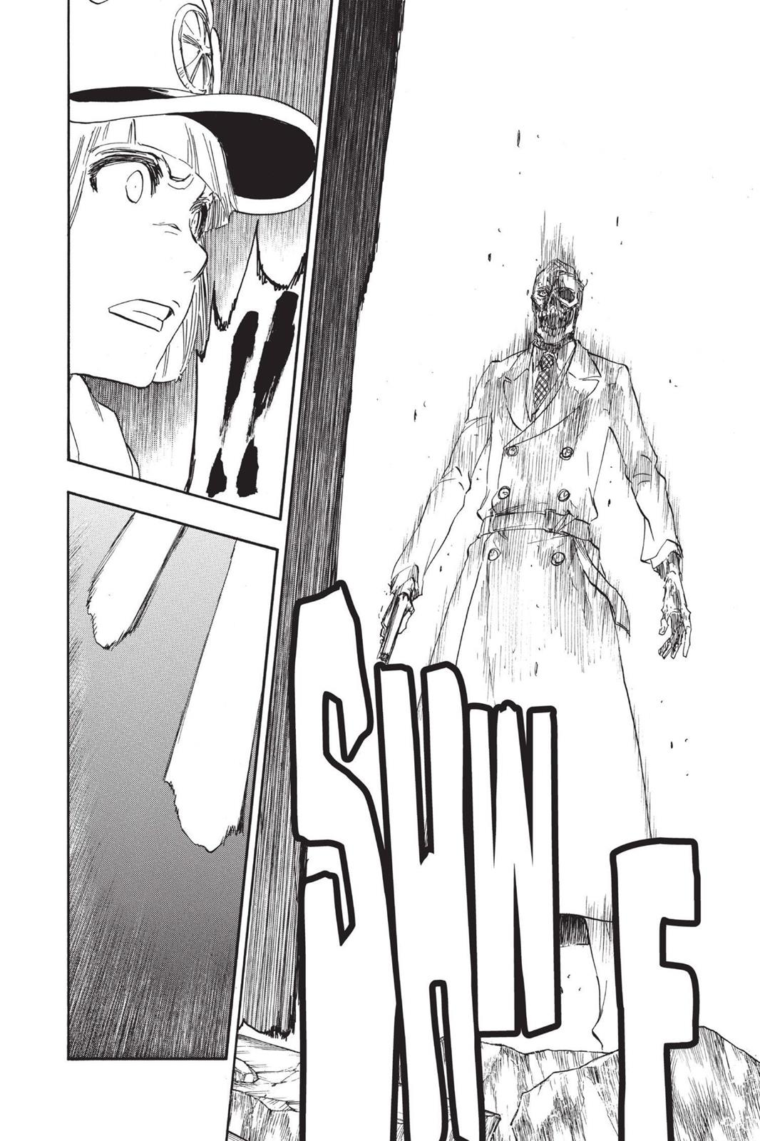 Bleach, Chapter 603 image 014