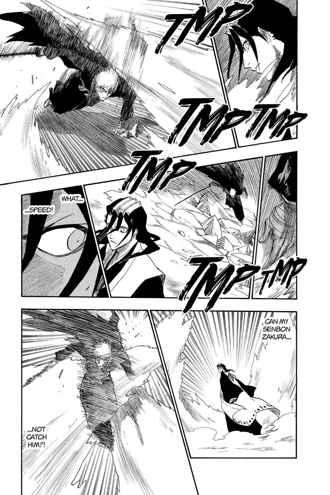 Bleach, Chapter 163 image 011