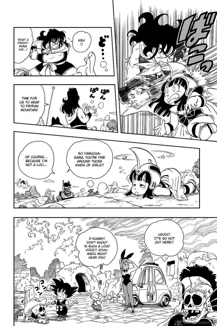 Dragon Ball, Chapter 11 image 009