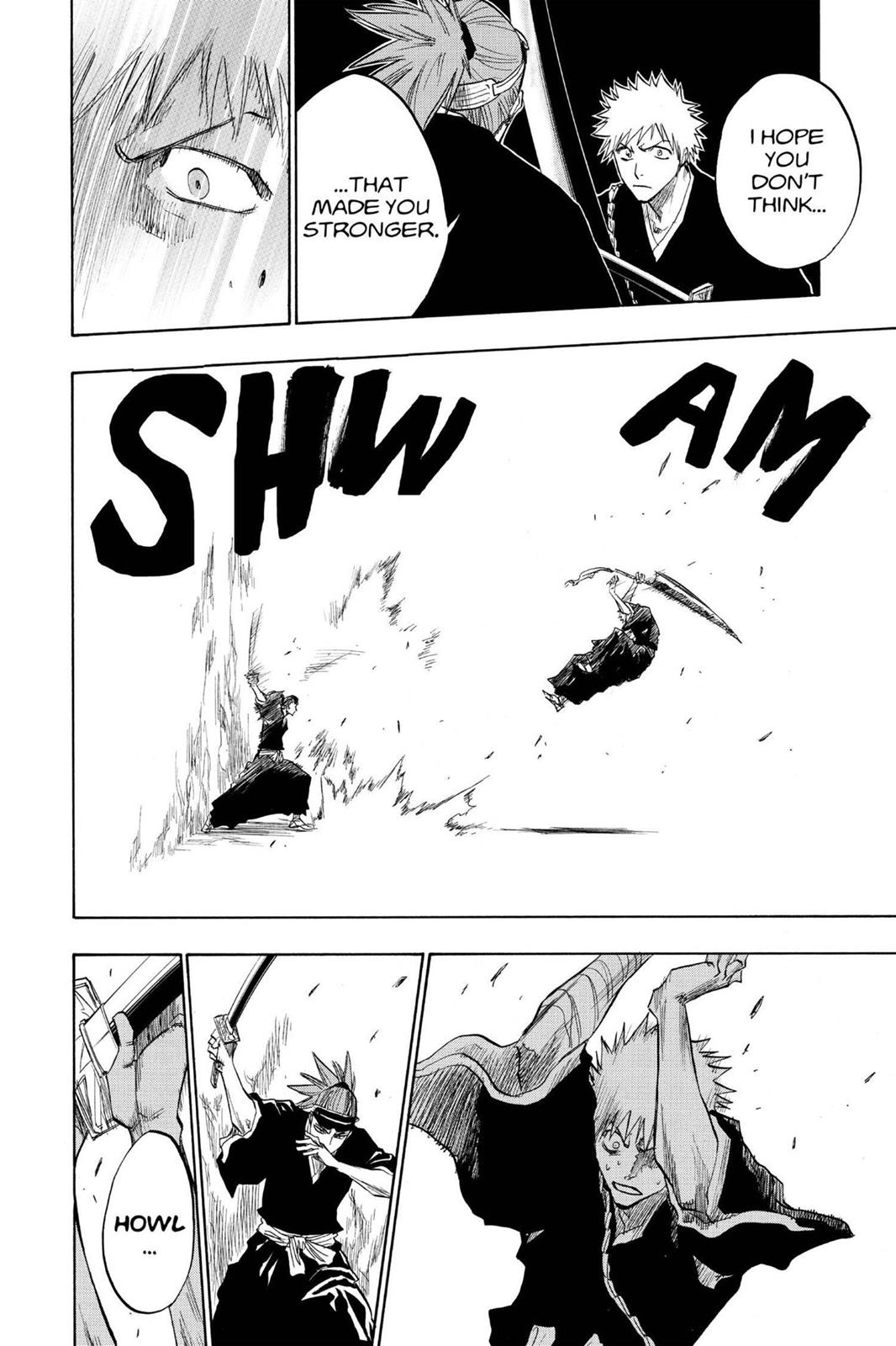 Bleach, Chapter 95 image 014