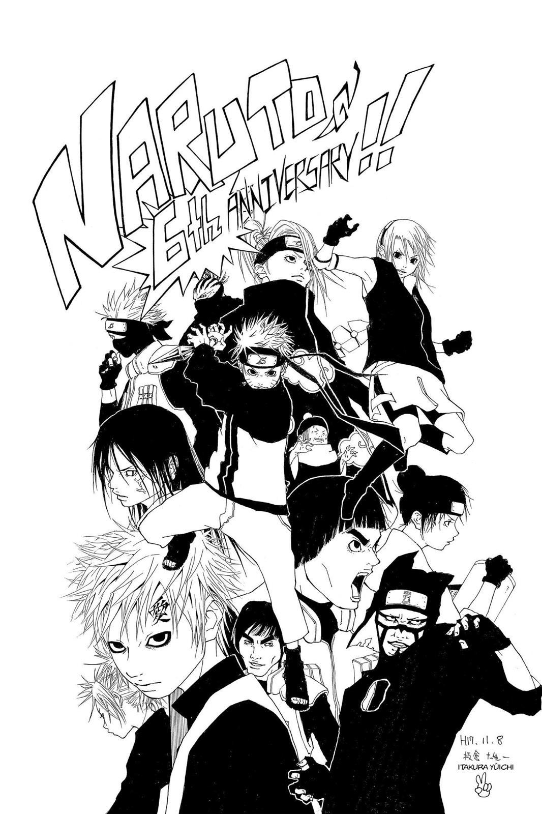 Naruto, Chapter 286 image 018