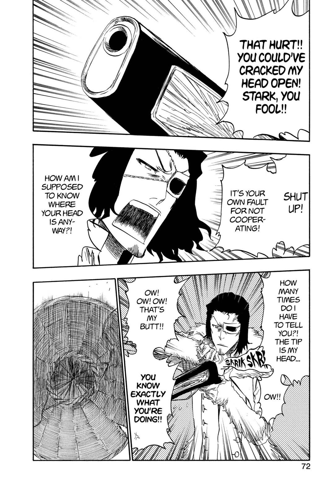 Bleach, Chapter 362 image 006