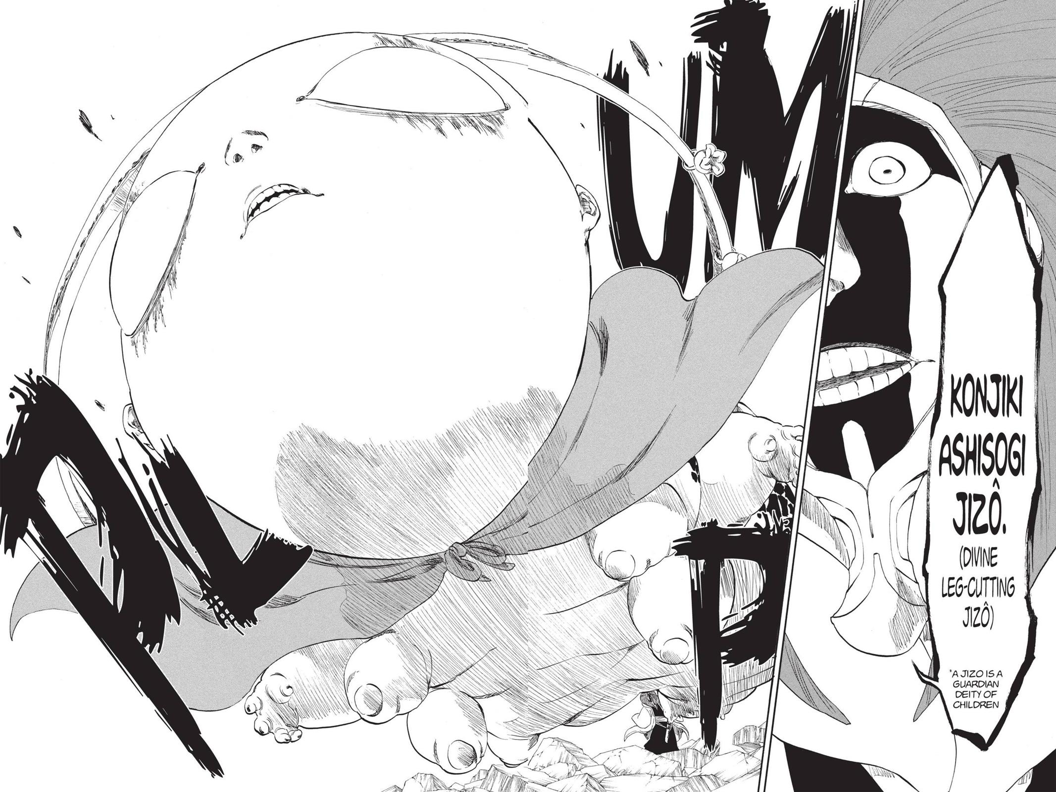 Bleach, Chapter 303 image 014