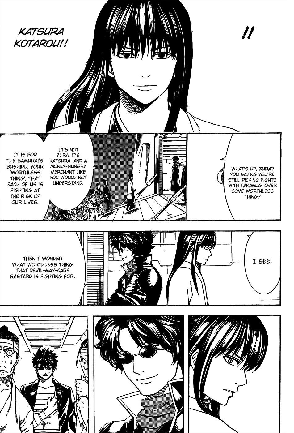 Gintama Chapter, 556 image 015