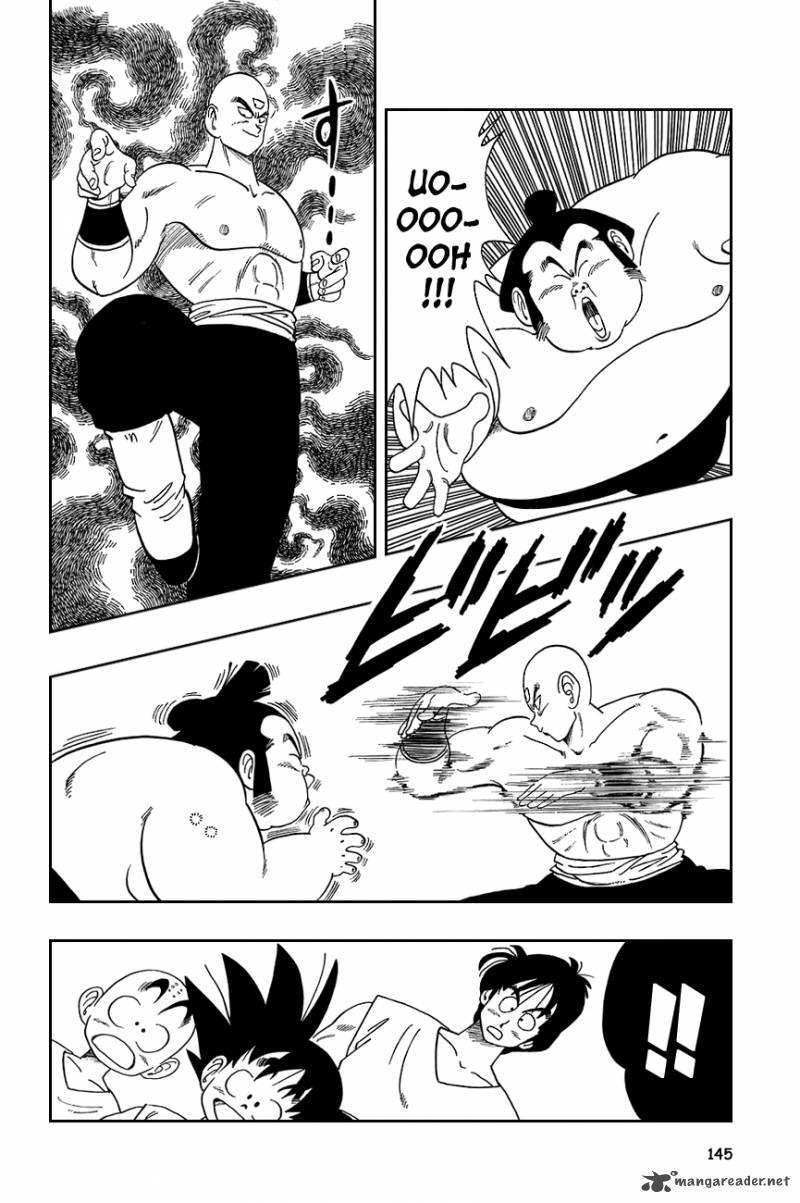 Dragon Ball, Chapter 114 image 012