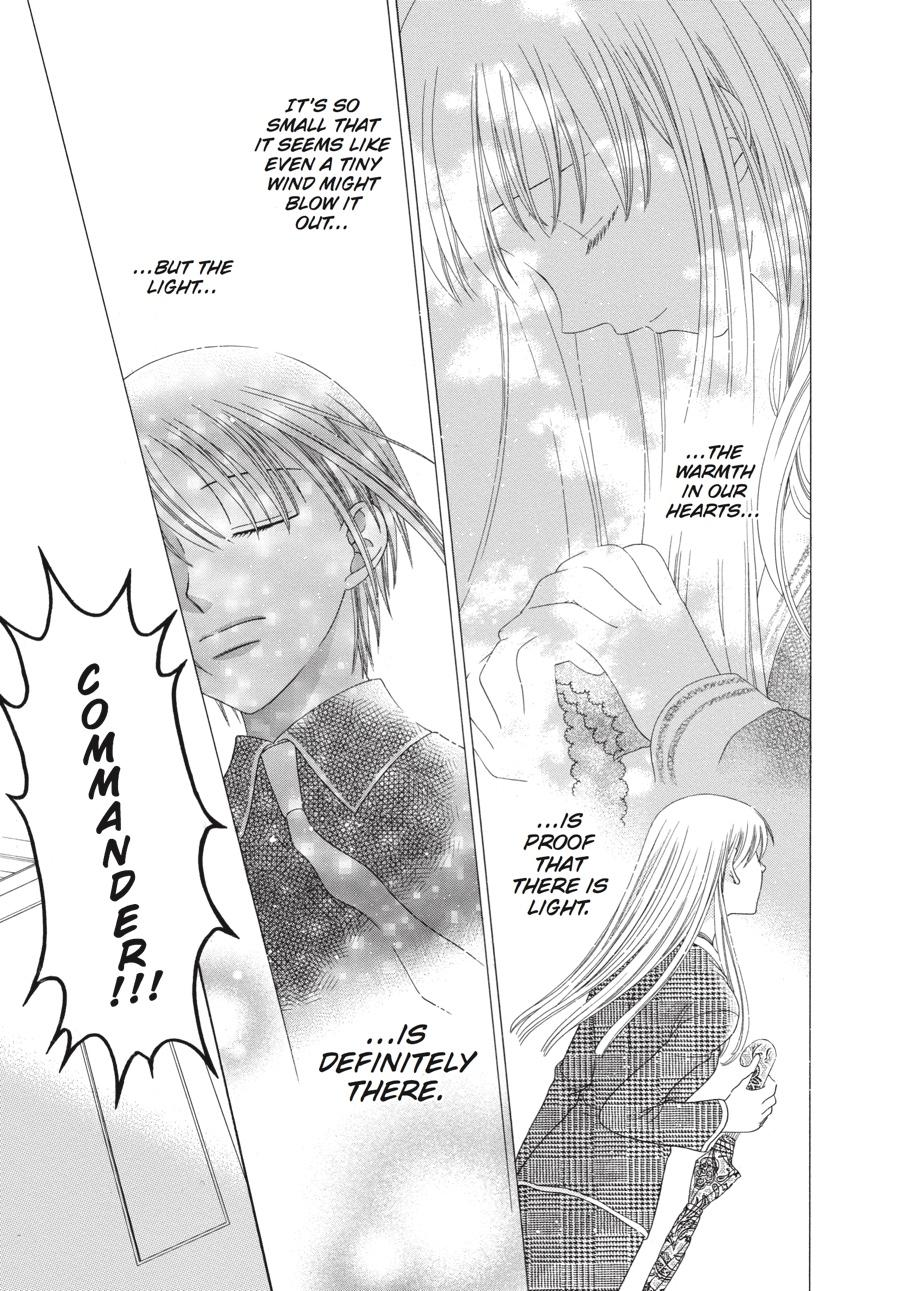Fruits Basket, Chapter 72 image 038