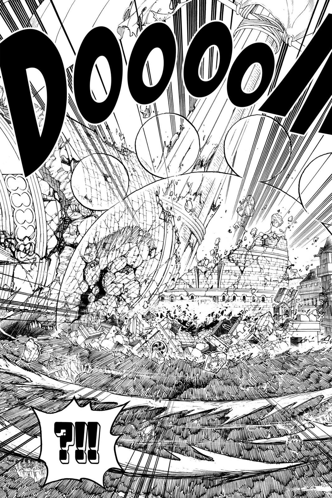 One Piece, Chapter 484 image 019