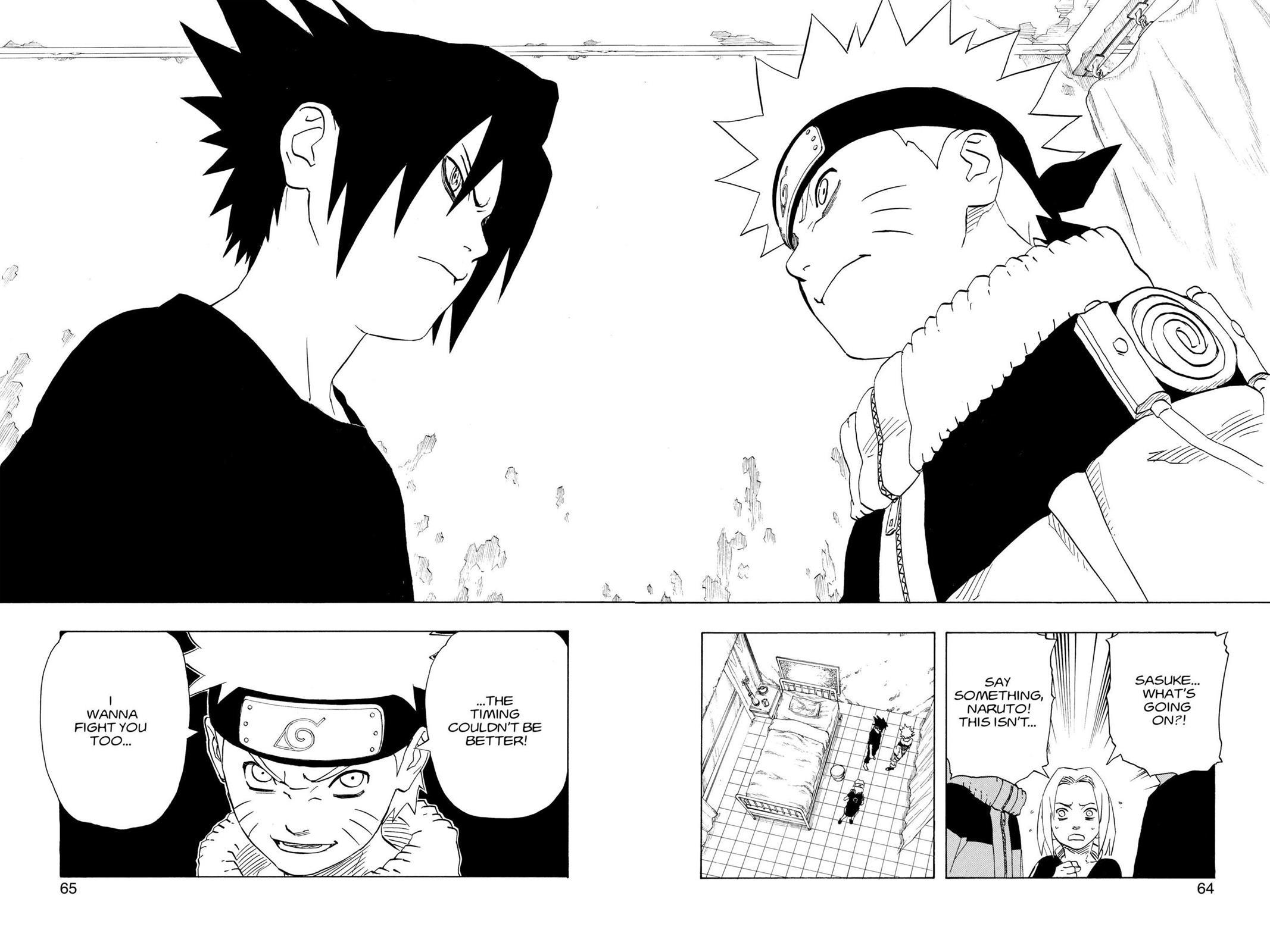 Naruto, Chapter 174 image 018