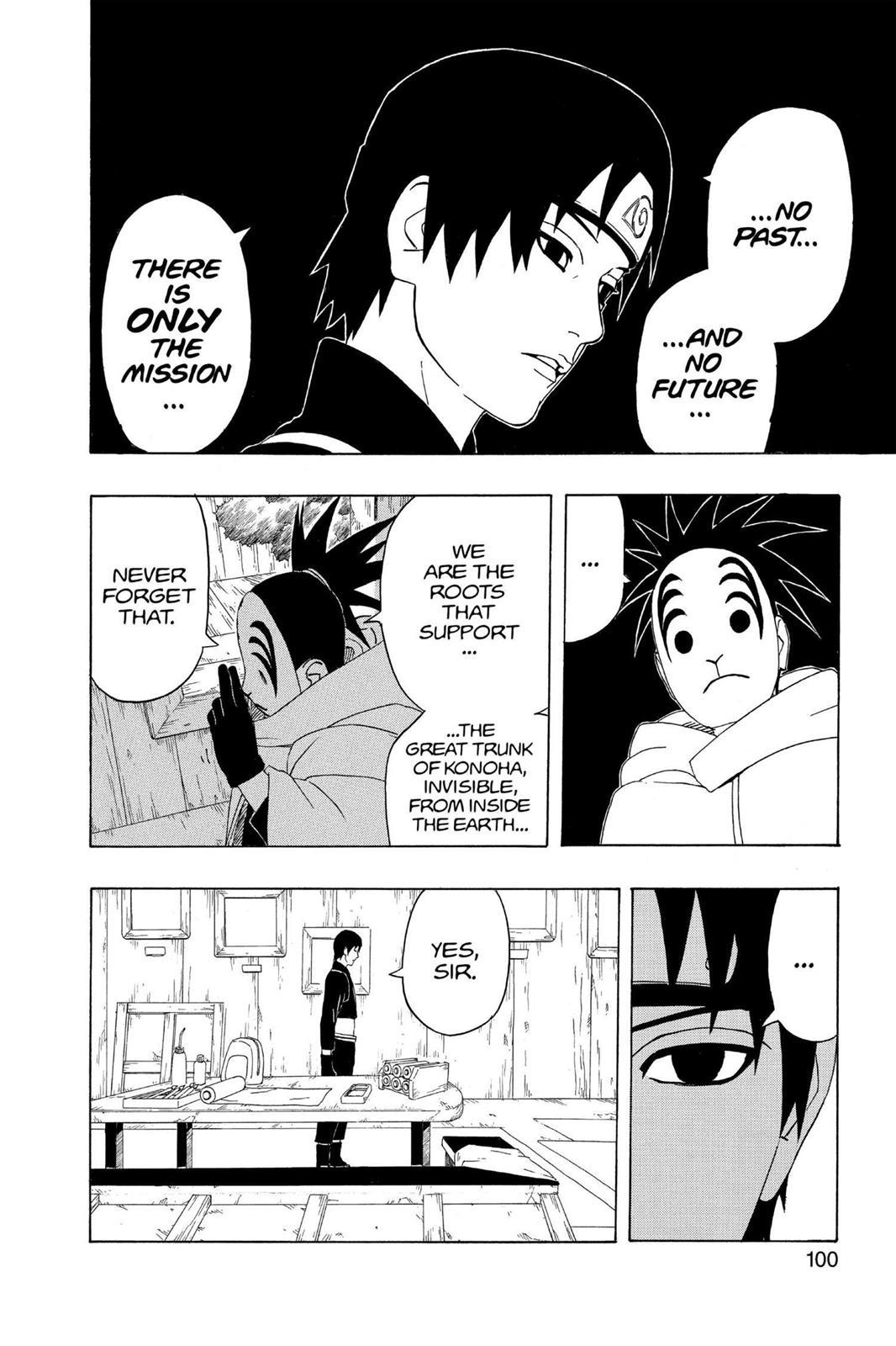 Naruto, Chapter 285 image 012