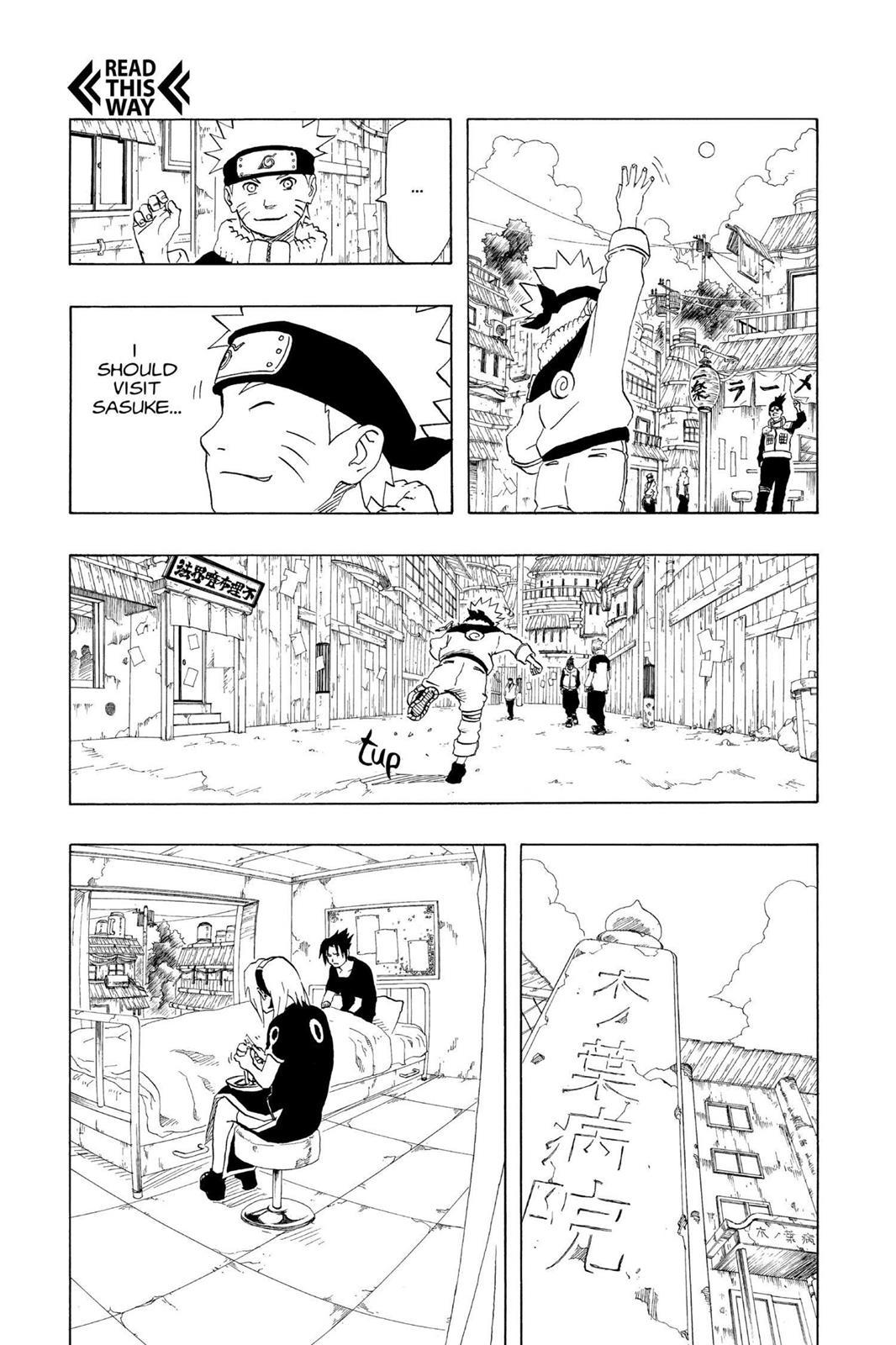 Naruto, Chapter 173 image 014