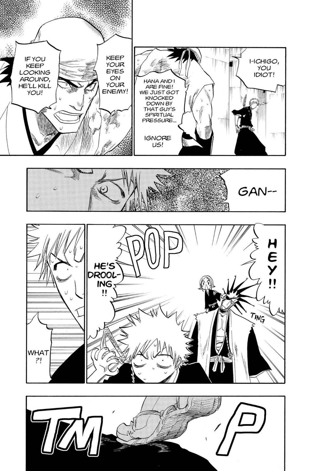 Bleach, Chapter 104 image 005
