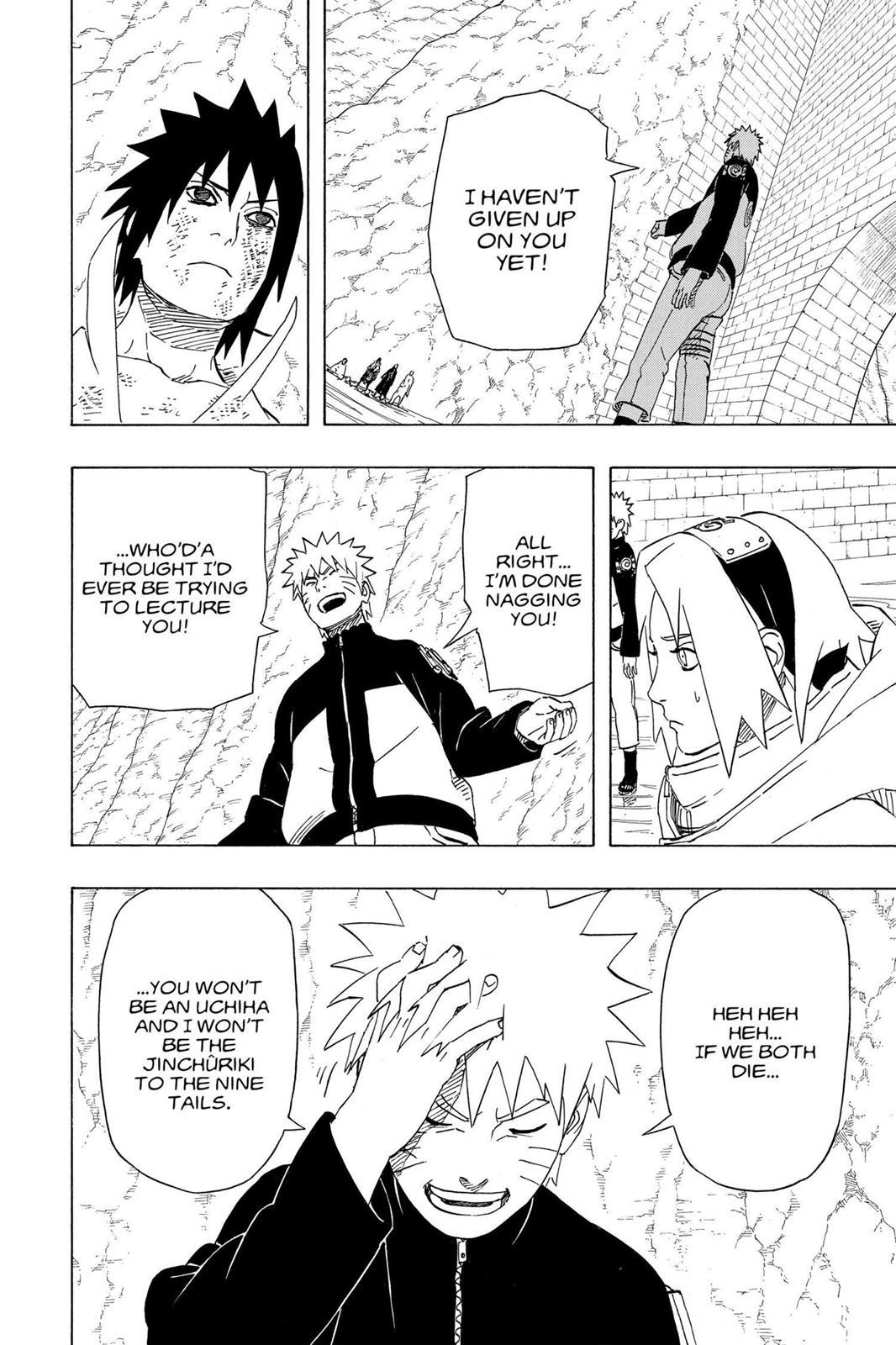 Naruto, Chapter 486 image 015