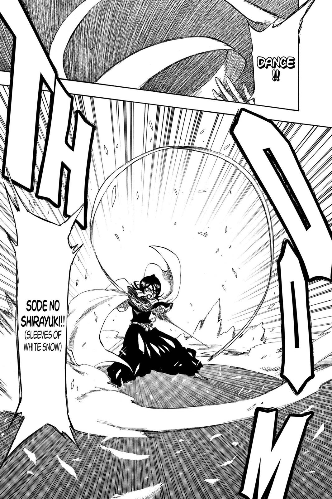 Bleach, Chapter 264 image 017