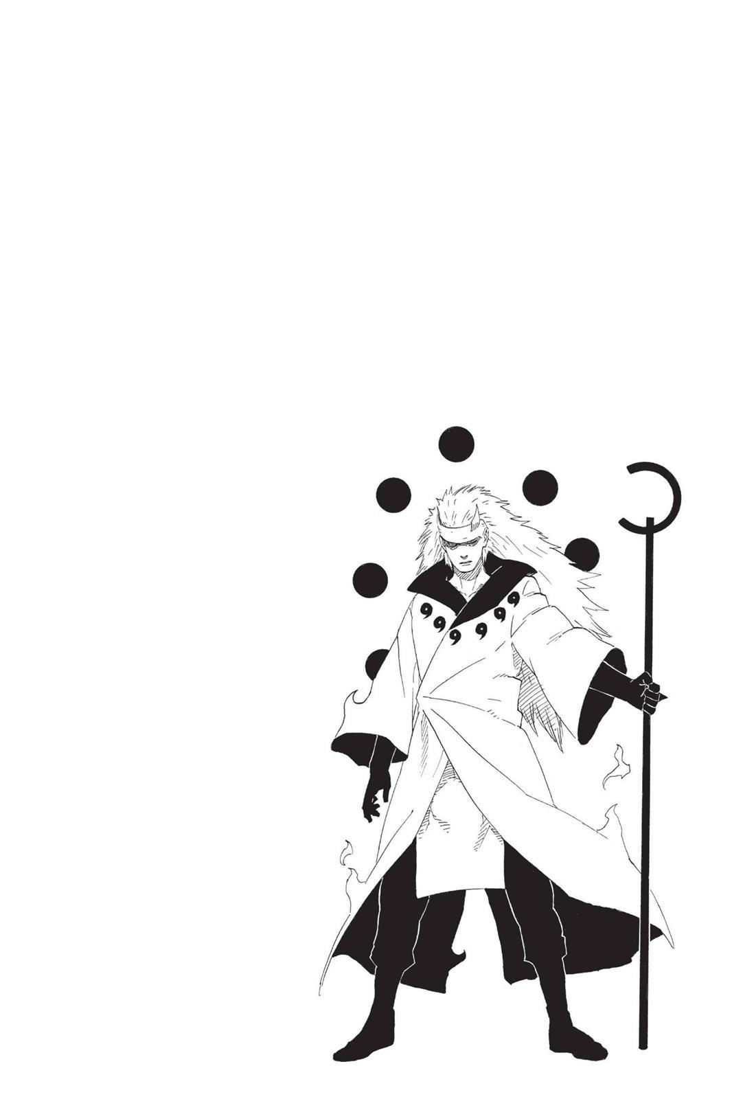 Naruto, Chapter 663 image 016