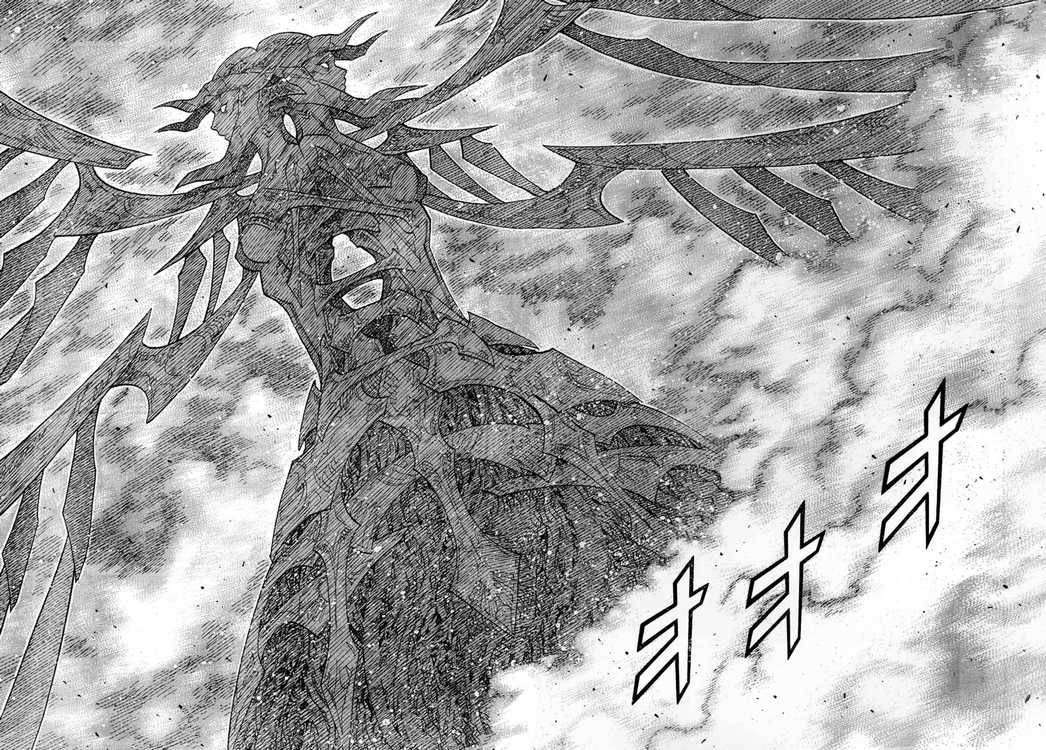 Claymore, Chapter 93 image 013