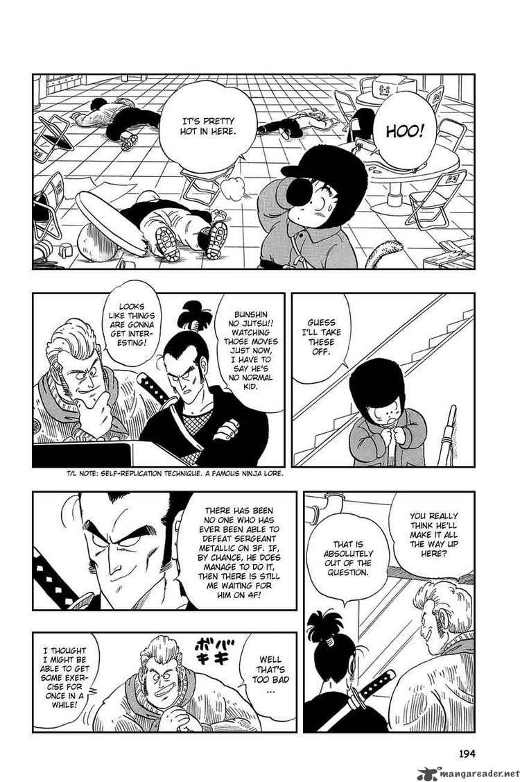 Dragon Ball, Chapter 58 image 007