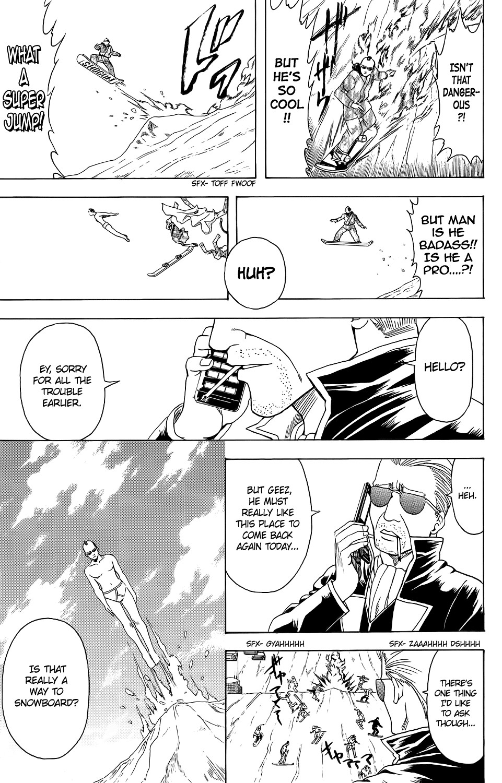 Gintama Chapter, 346 image 019