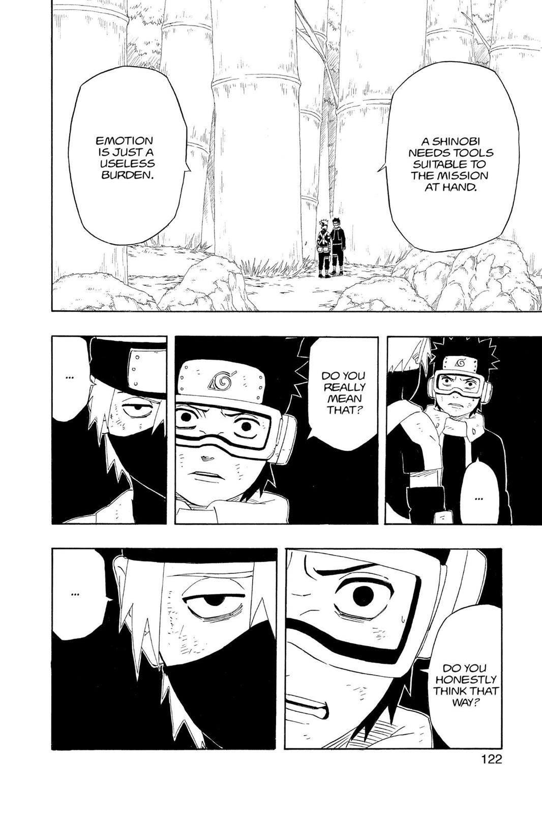 Naruto, Chapter 241 image 016