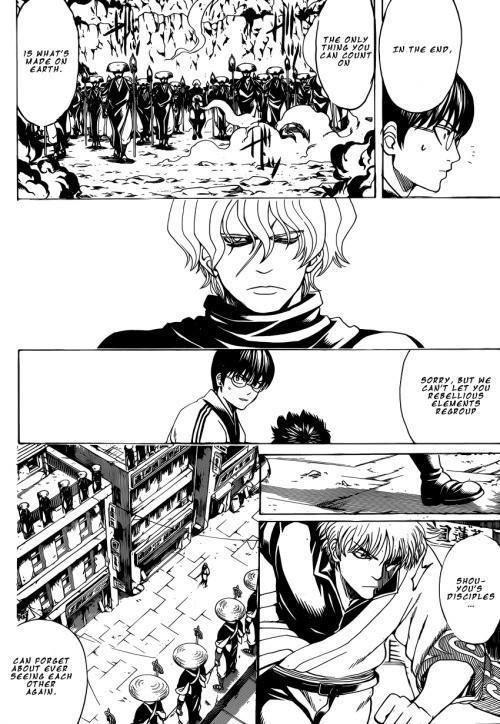 Gintama Chapter, 572 image 005