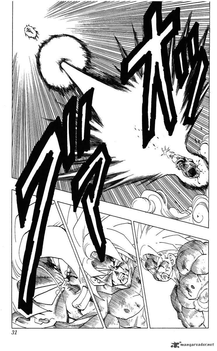 Dragon Ball, Chapter 327 image 009