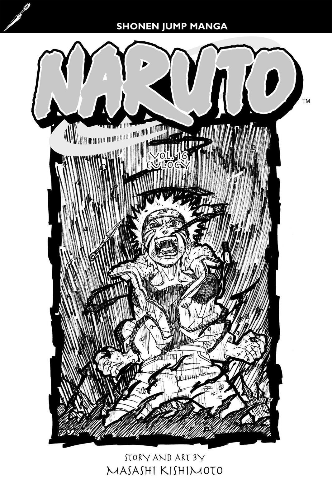 Naruto, Chapter 136 image 004