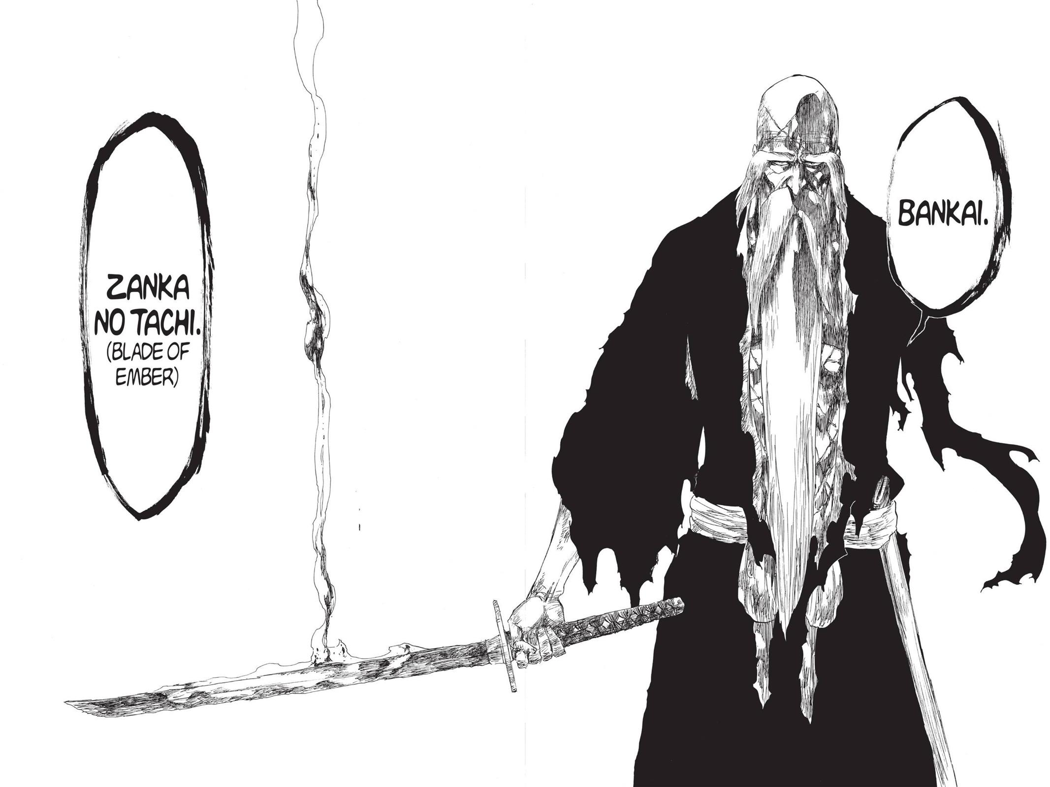 Bleach, Chapter 506 image 015
