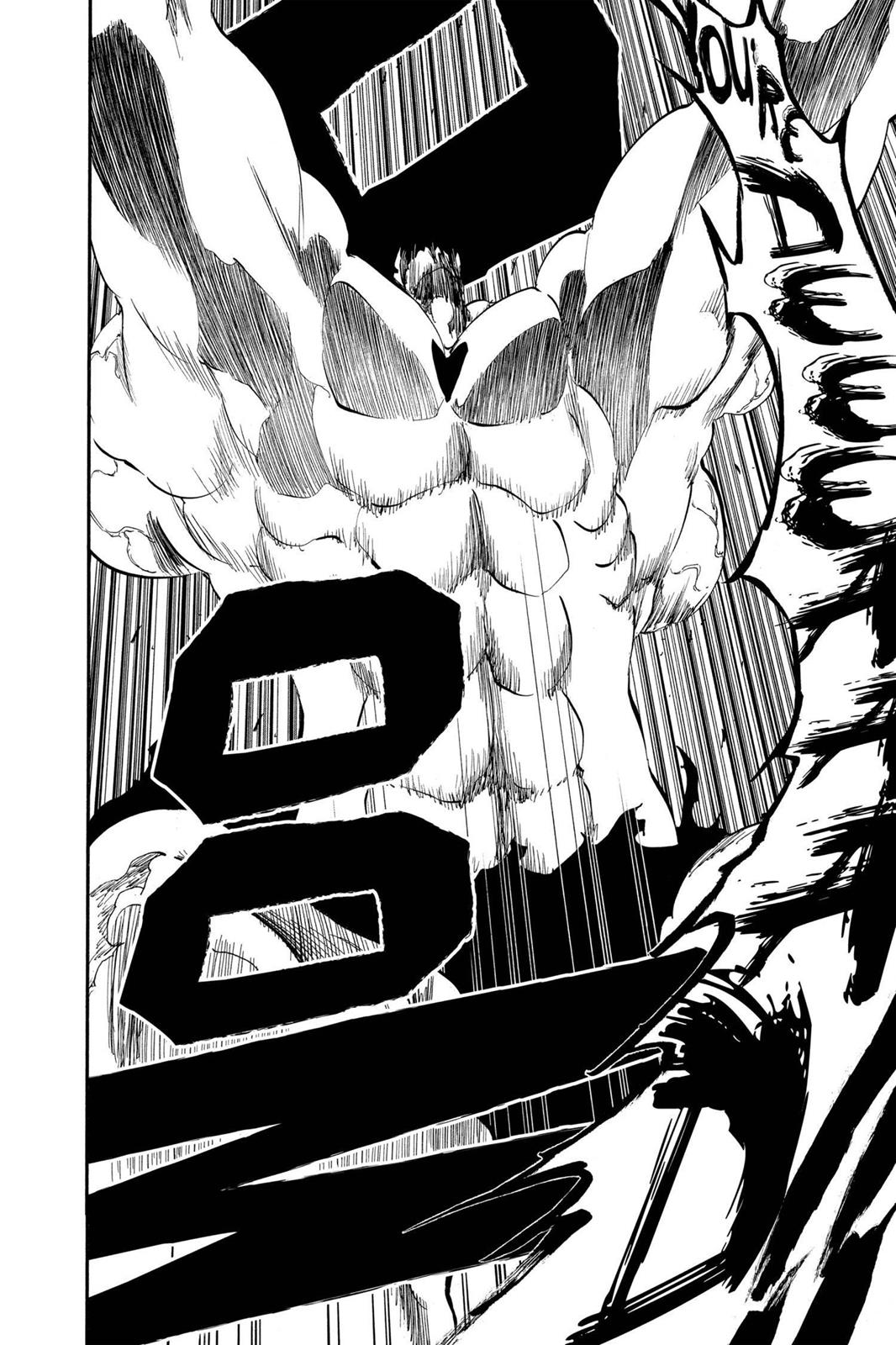 Bleach, Chapter 383 image 004