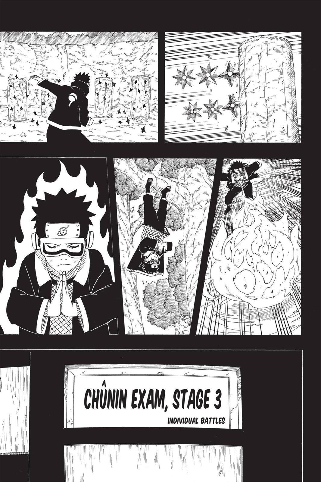 Naruto, Chapter 599 image 008