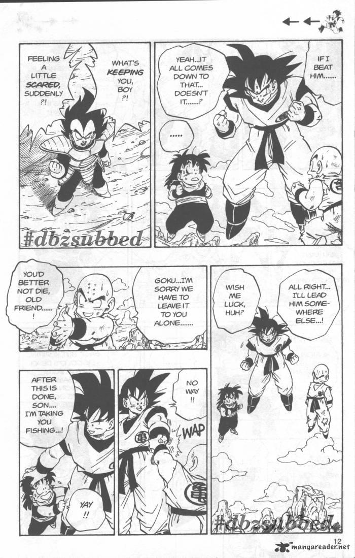 Dragon Ball, Chapter 227 image 012