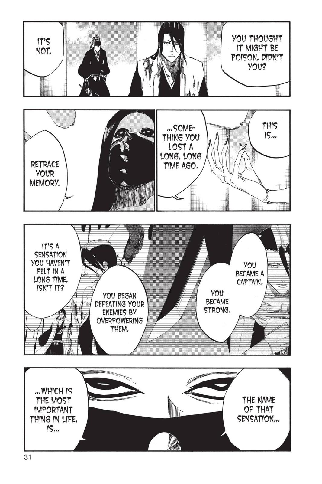 Bleach, Chapter 501 image 007
