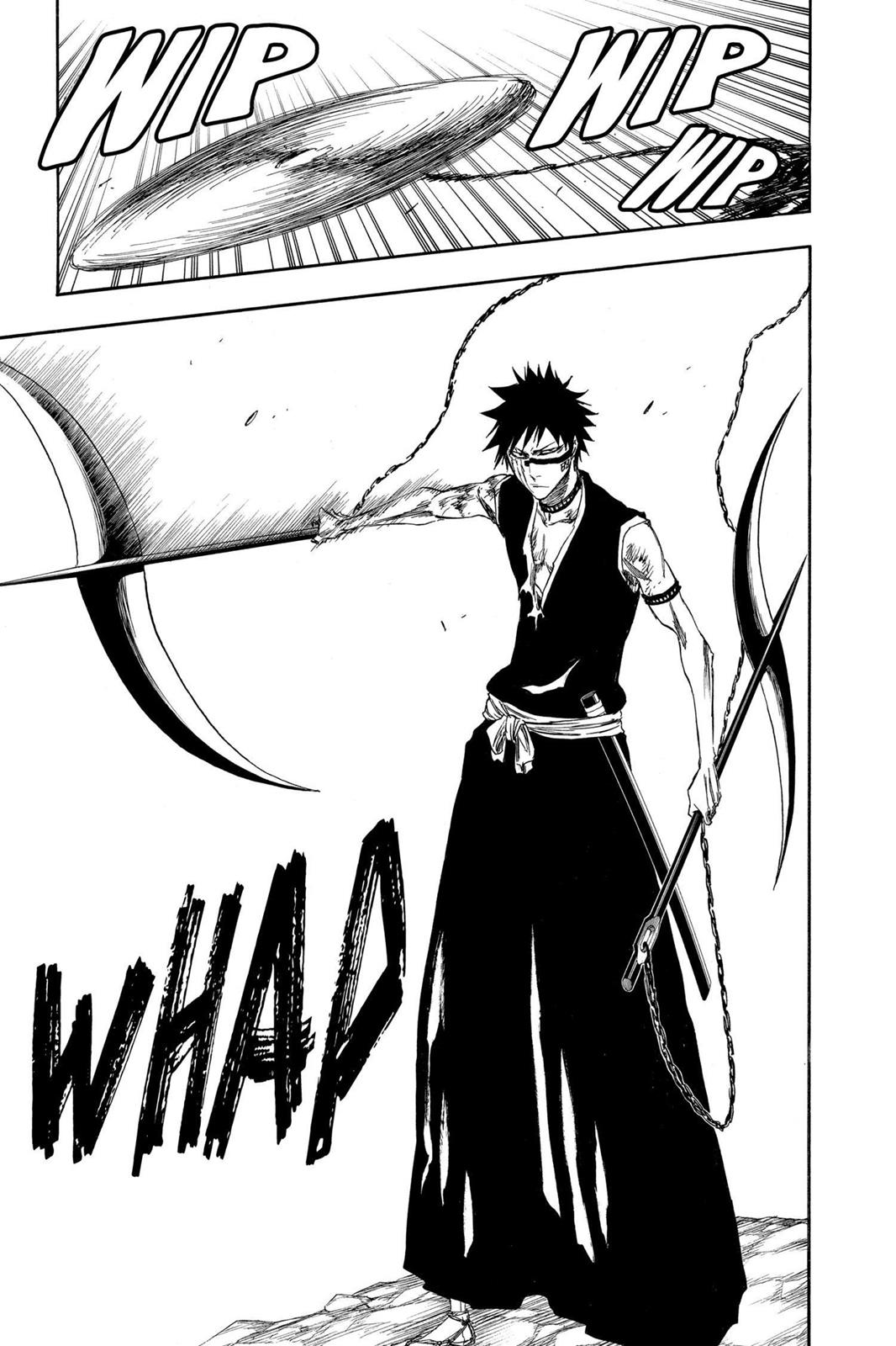 Bleach, Chapter 324 image 019