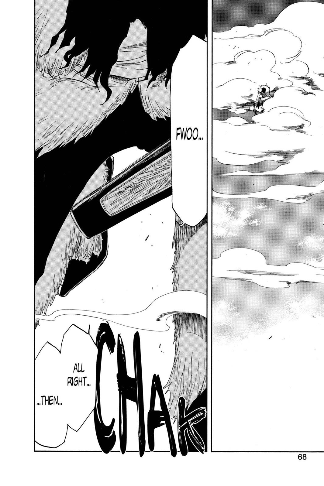 Bleach, Chapter 362 image 002
