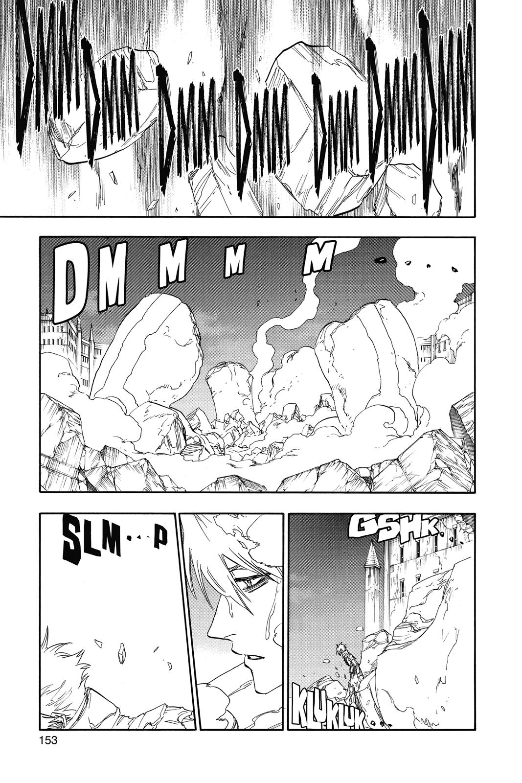 Bleach, Chapter 672 image 003