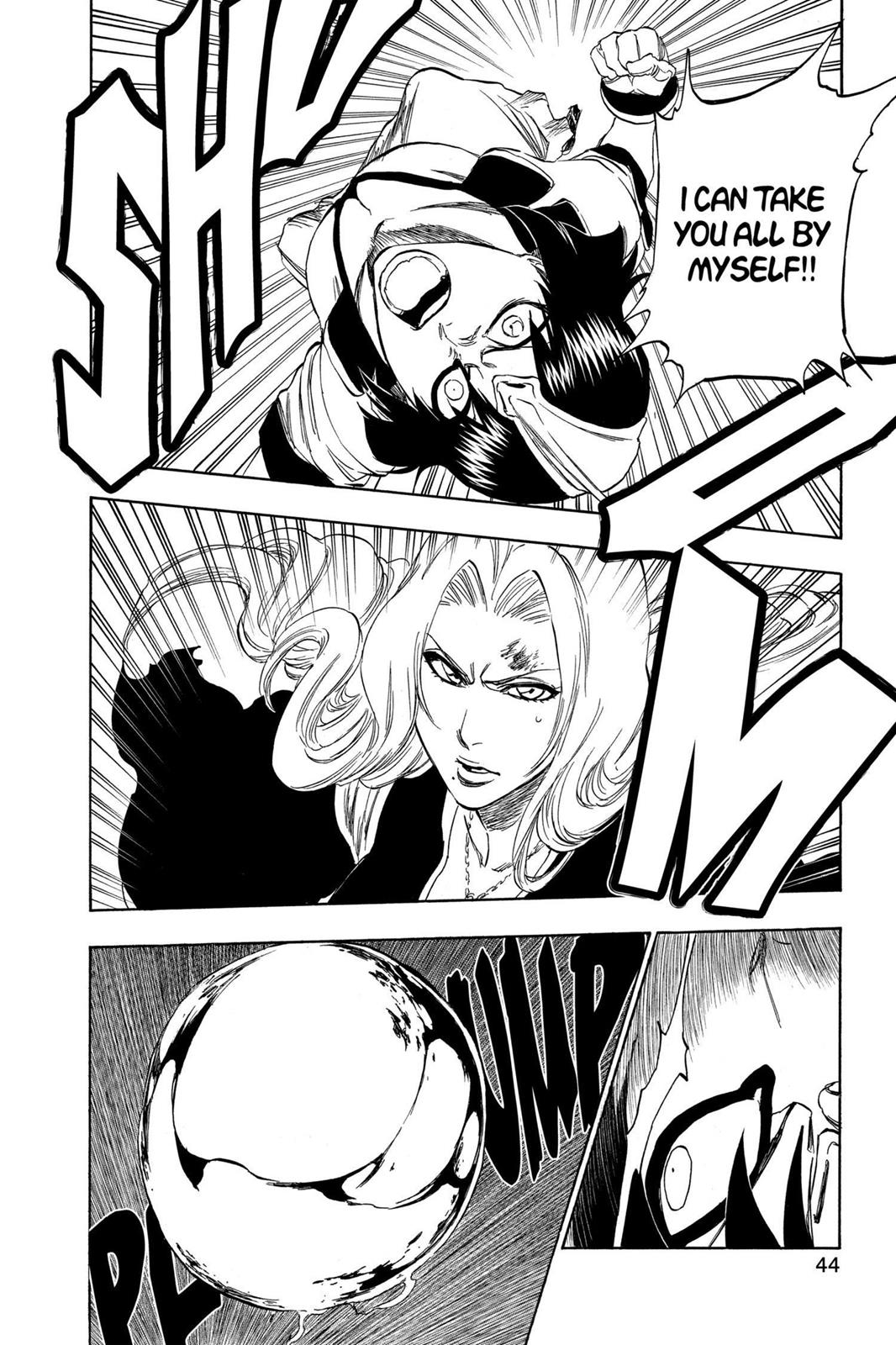 Bleach, Chapter 333 image 018