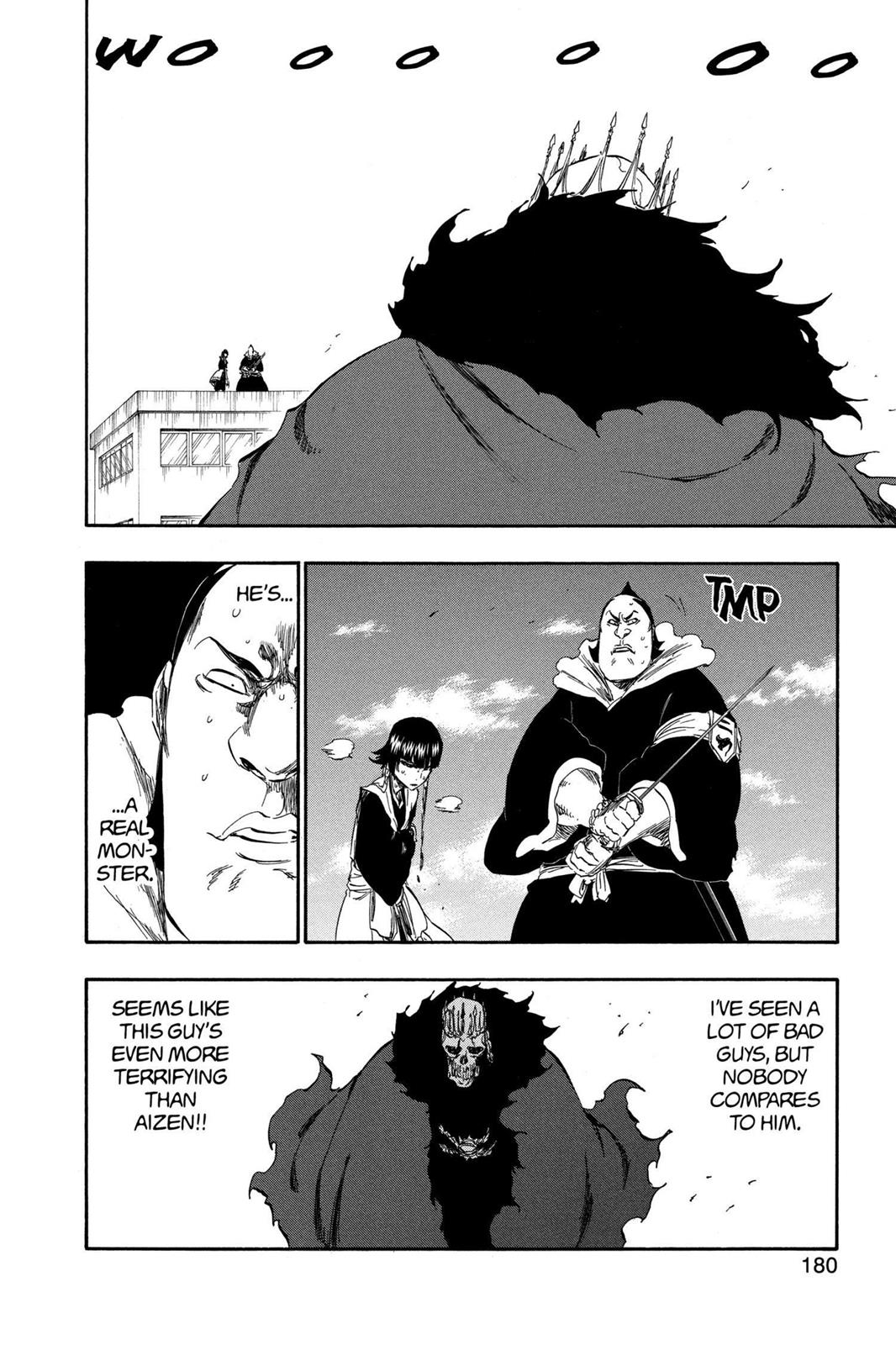 Bleach, Chapter 358 image 008
