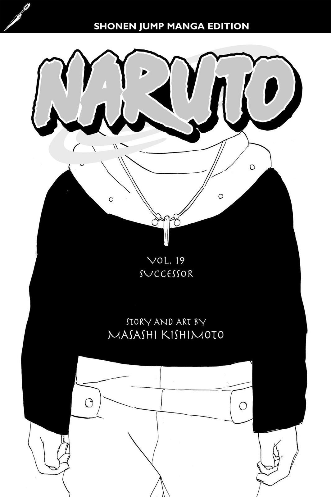 Naruto, Chapter 163 image 004