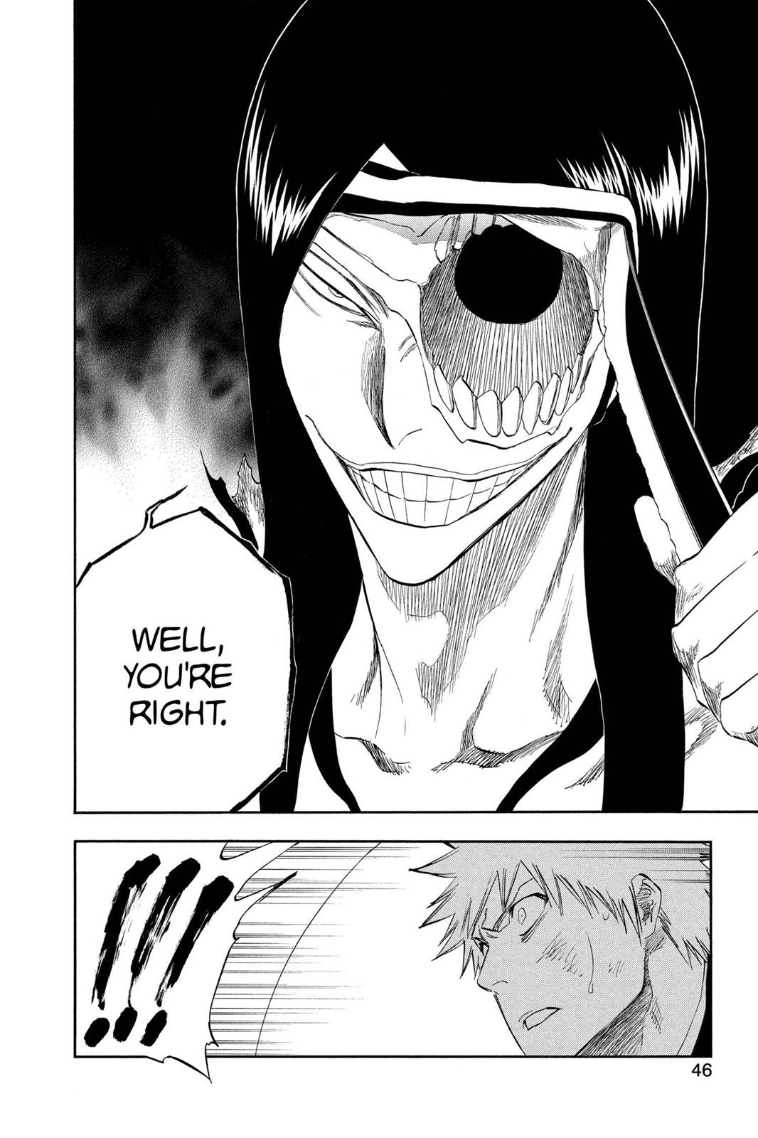 Bleach, Chapter 308 image 002