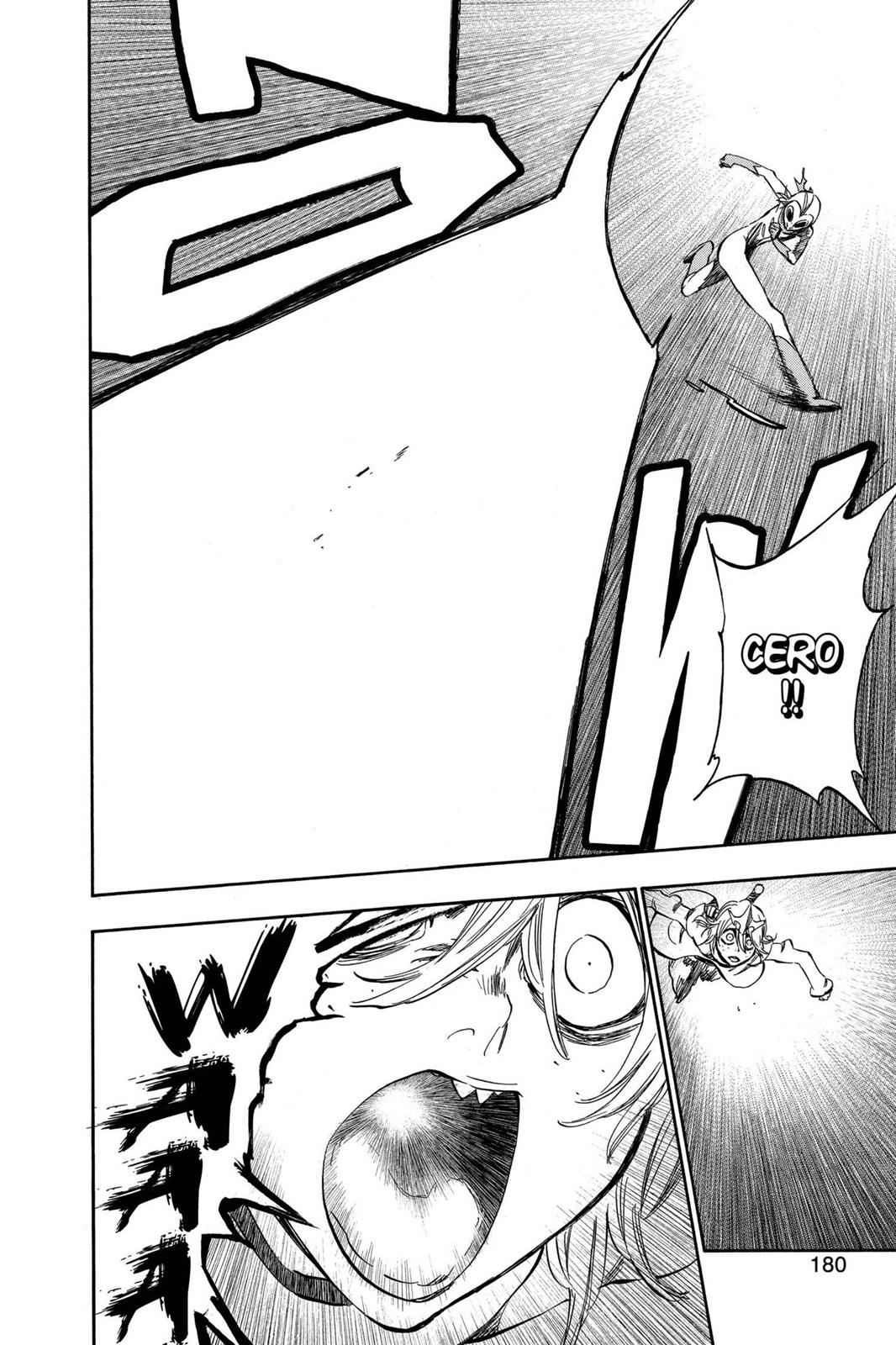 Bleach, Chapter 376 image 013