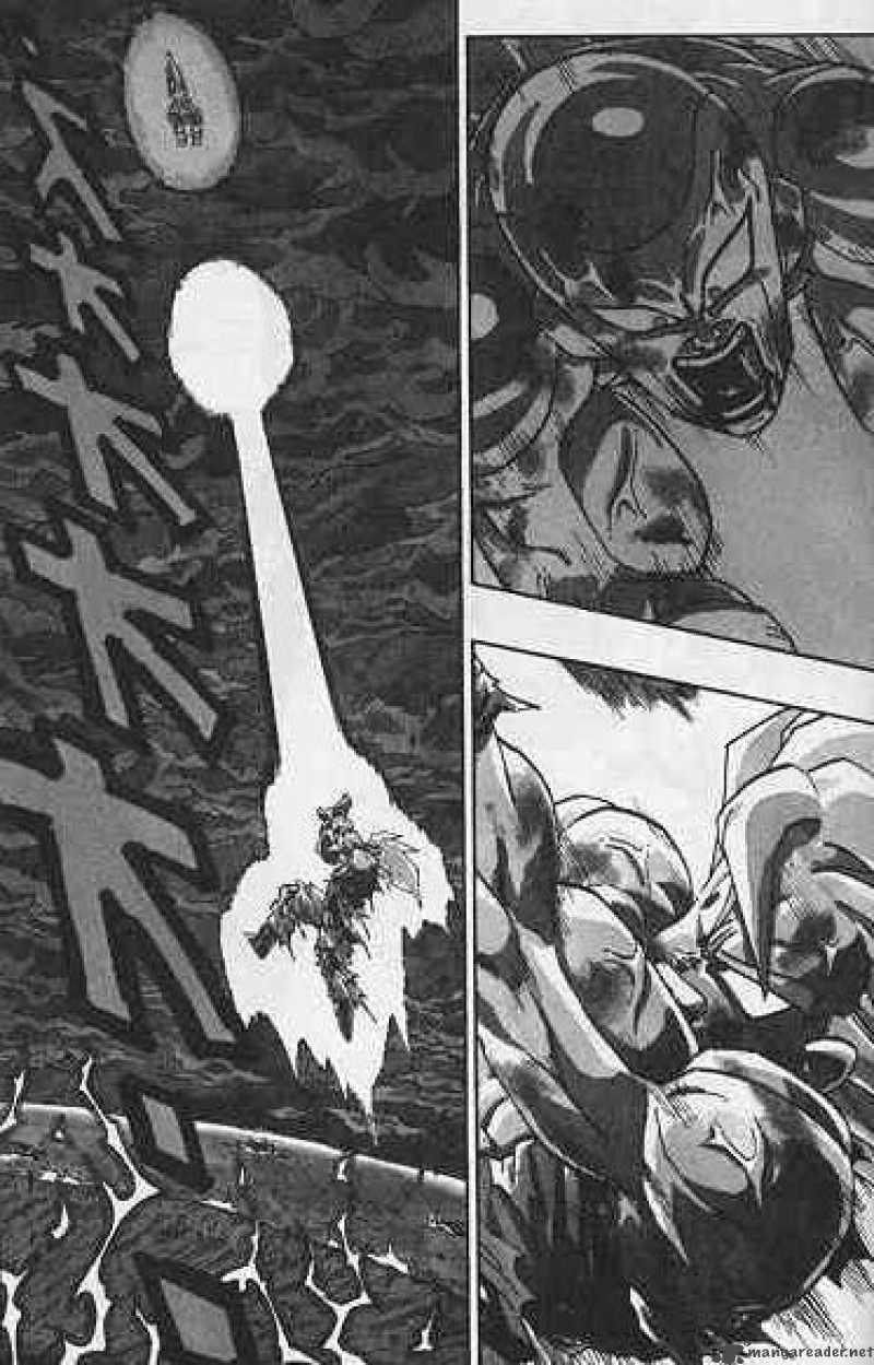 Dragon Ball, Chapter 323 image 001