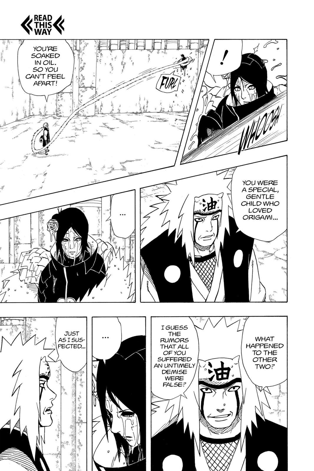 Naruto, Chapter 372 image 006