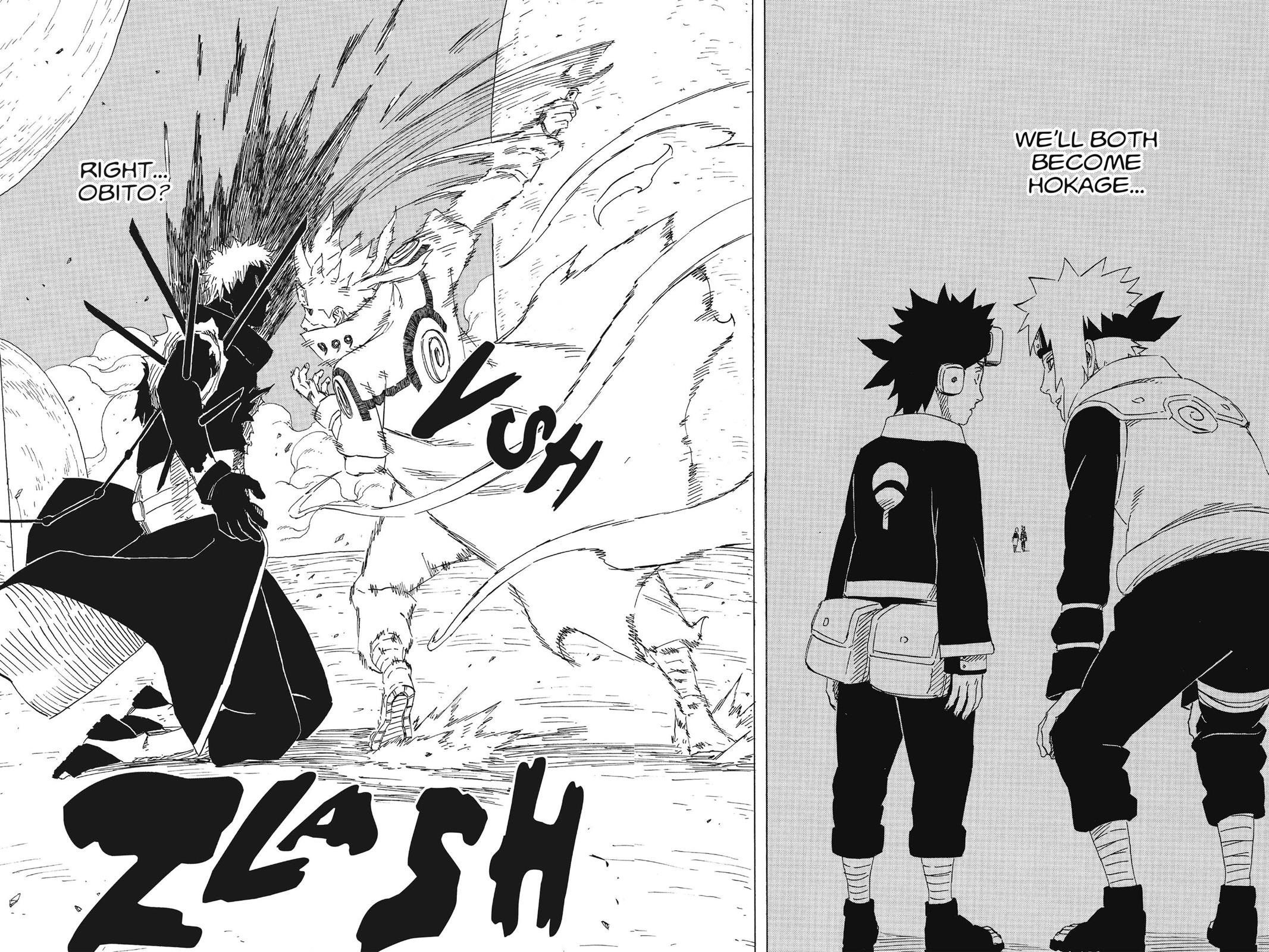 Naruto, Chapter 637 image 010