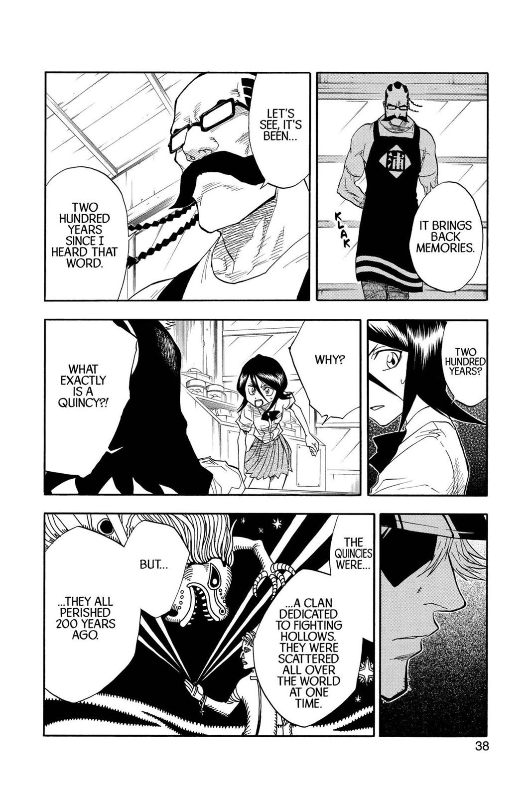 Bleach, Chapter 36 image 012