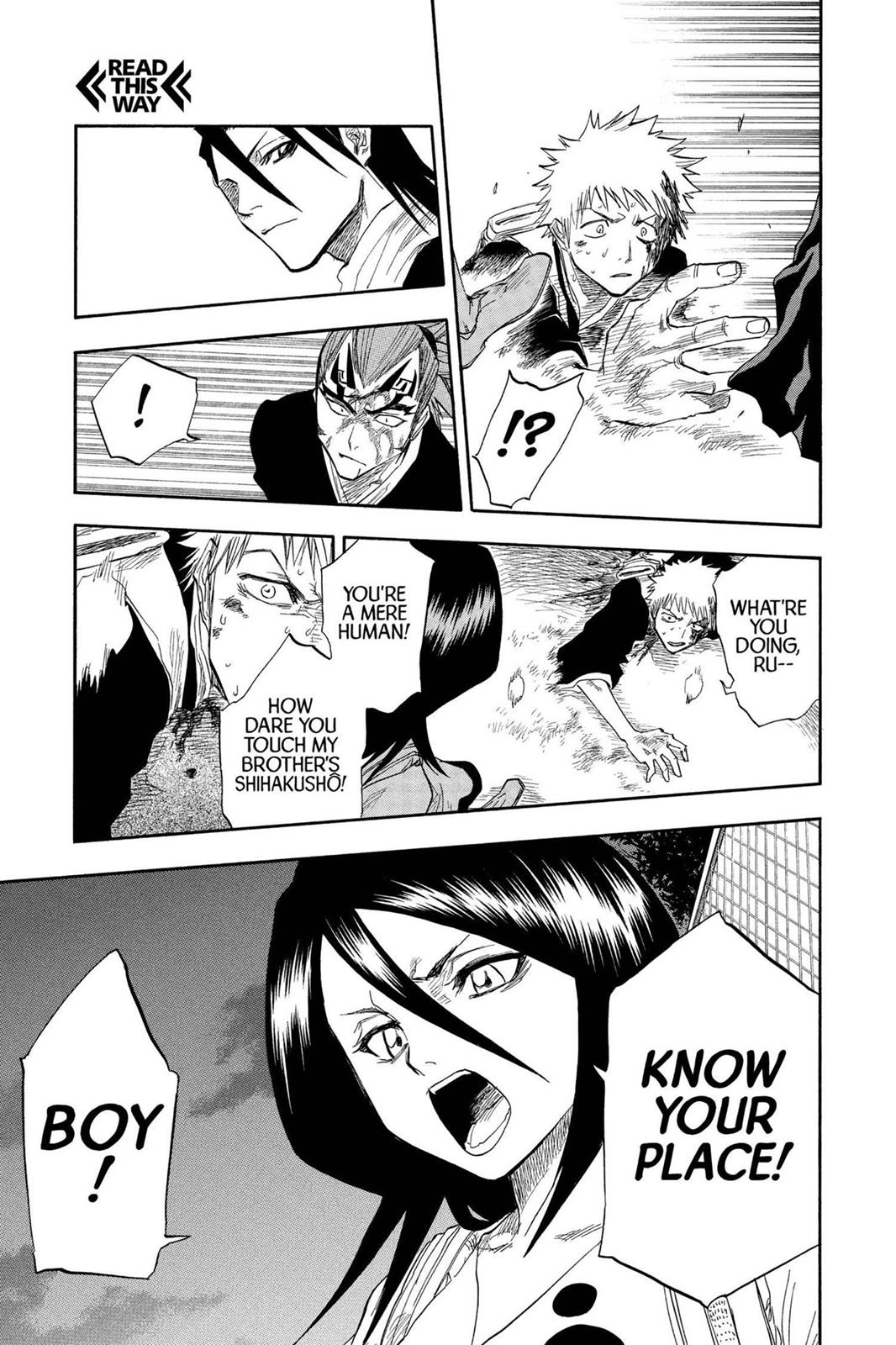 Bleach, Chapter 56 image 013