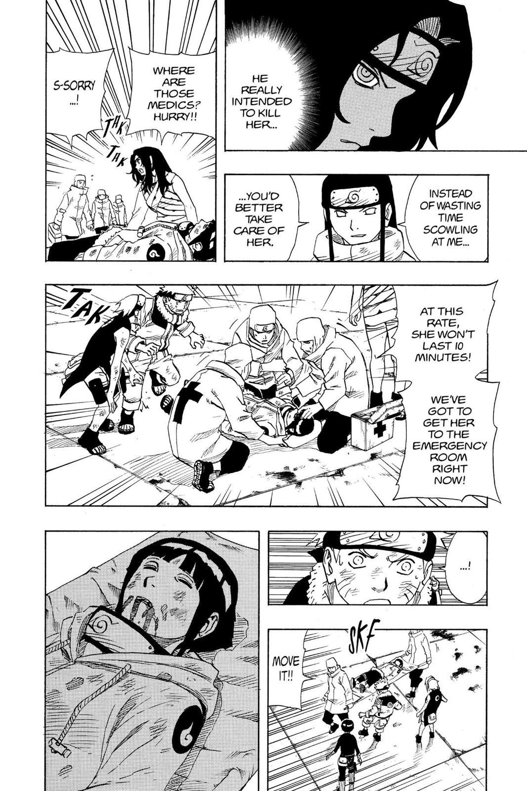Naruto, Chapter 81 image 006