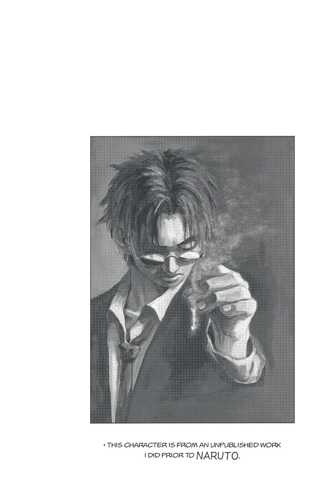 Naruto, Chapter 86 image 018