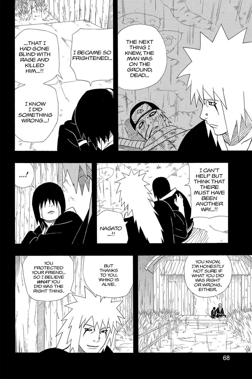 Naruto, Chapter 373 image 008