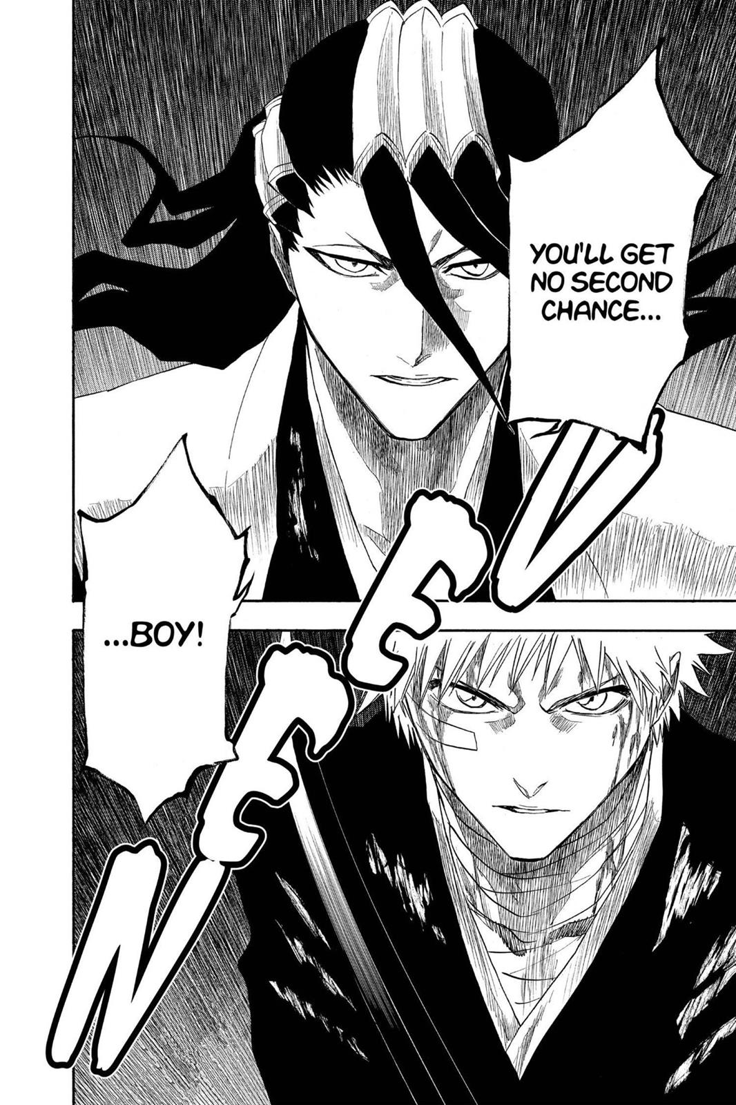 Bleach, Chapter 163 image 006