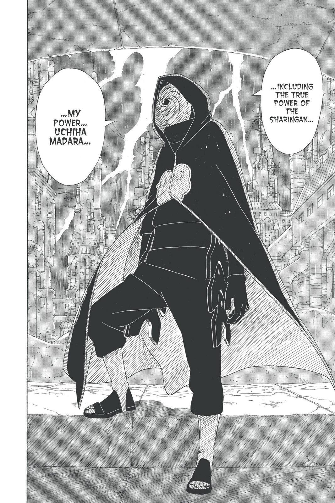 Naruto, Chapter 364 image 016